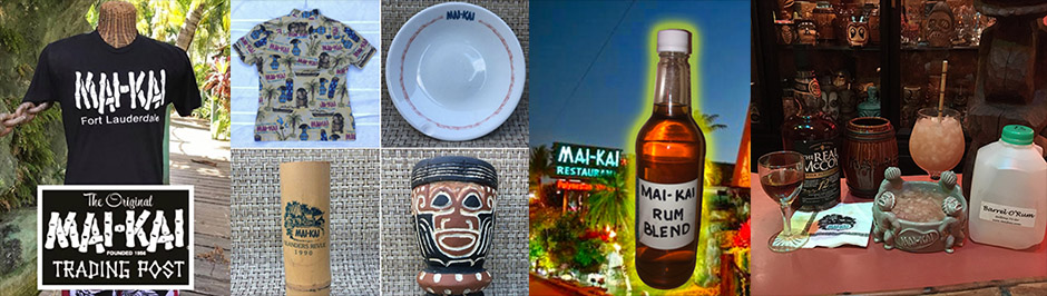 Fundraisers, online sales aid The Mai-Kai during closure for refurbishment