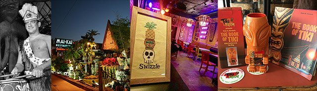 Year in the rearview: The Top 9 Tiki stories of 2020