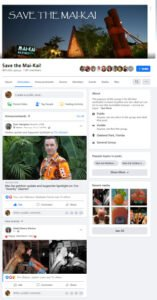 Save the Mai-Kai group on Facebook