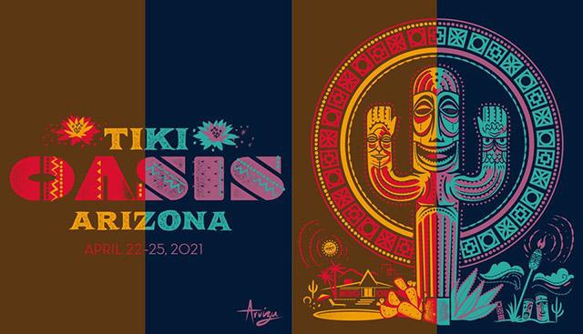 Arizona Tiki Oasis
