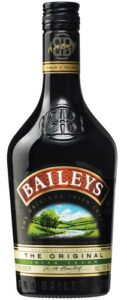 The original Baileys Irish Cream features a melding of whiskey, cream, chocolate and vanilla and clocks in at 17% ABV. Alloa Aloha packs a bigger wallop with many of the same flavors.