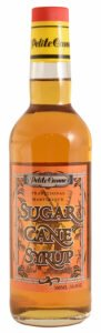 Petite Canne Sugar Cane Syrup, a traditional product of Martinique imported by Ed Hamilton