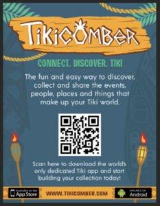 Tikicomber app
