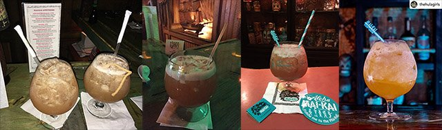 Mai-Kai cocktail review: The Mutiny is a worthy foe in the battle of the tropical titans