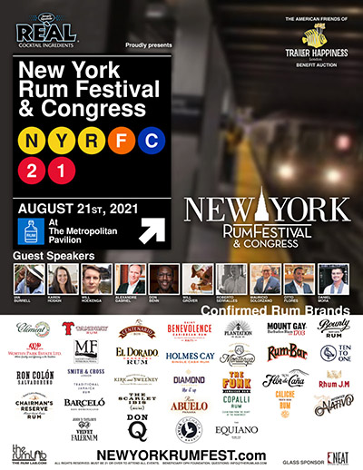 New York Rum Festival and Congress