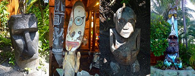 The Mai-Kai during The Hukilau 2016