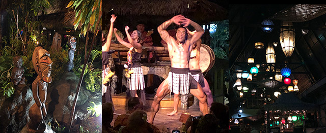The Mai-Kai during The Hukilau 2019