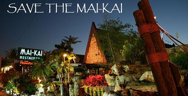 Save the Mai-Kai Facebook group
