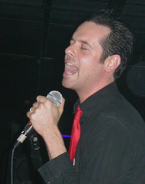 Bouncing Souls at Club Ovation in Boynton Beach on April 12, 2002